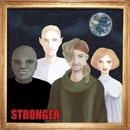 STRONGER (feat. Macheri & SoL)/ViRGO a.k.a.HAMMER
