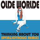 Thinking About You (AViA&JOYHOLiC Remix)/JOYHOLiC、AViA & OLDE WORLDE