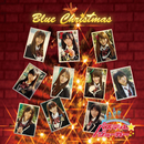 Blue Christmas / Dear Friend/パステル☆ジョーカー