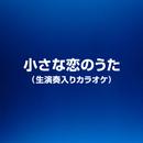 小さな恋のうた (生演奏入りカラオケ)/生演奏カラオケ vs 浜崎