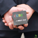 CUBE/小嶋航介FDF