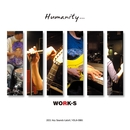 WORK-S/Humanity.../VisualArt's / Key Sounds Label