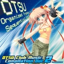 OTSU Club Music Compilation Vol.2/VisualArt's / Key Sounds Label