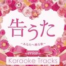 告うた ~あなたへ贈る歌~ カラオケトラックス/erica