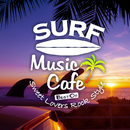 Surf Music Cafe ~ Best Of Sweet Lovers Rock Style/Cafe lounge resort