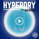 HYPERDRY (feat. MIKATERA)/LERO