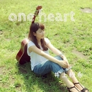 one heart/井上 紗希