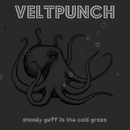 Shandygaff in the cold glass/VELTPUNCH