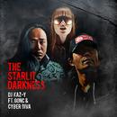 The Starlit Darkness (feat. GONC & Vocaloid Cyber Diva)/DJ KAZ-Y