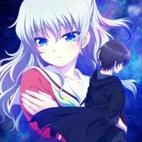 TVアニメーション『Charlotte』OP&ED Bravely You / 灼け落ちない翼/VisualArt's / Key Sounds Label