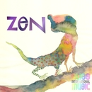 ZEN (feat. momo)/BLISS