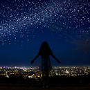 A STARRY NIGHT ~僕らをつなぐ光~ (ハイレゾ Ver.)/詩月カオリ