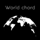 World chord Single Collection 2015/World chord