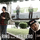 RING (feat. NEO HERO)/BANTY FOOT