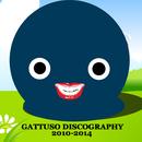 GATTUSO DISCOGRAPHY 2010-2014/Gattuso
