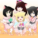Twinkle Snow Foundation/チーム娘にゃんドル