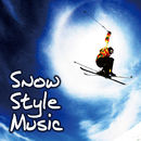 スノー・スタイル・ミュージック/magicbox