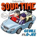 Sour time (feat. O-JEE)/GEVILL