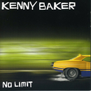 NO LIMIT/Kenny Baker