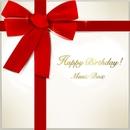 お誕生日 おめでとう!! Happy Birthday to You♪ (オルゴール)/街のオルゴール屋さん