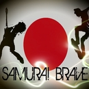 SPEED VERTICAL/SAMURAI BRAVE
