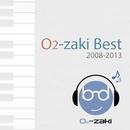 O2-zaki Best 2008-2013/O2-zaki