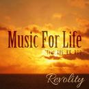 Music For Life (feat. 346, KK & BUG)/Revolity