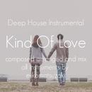 Kind Of Love/e-komatsuzaki