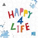 Happy 4 Life/翔