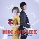 Hide and seek/Nostalgie Flower