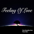 Feeling of Love/秦 正彦