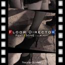 FLOOR DIRECTOR (feat. ESONE)/WIDE