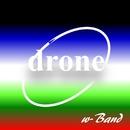 drone/w-Band & 神威がくぽ
