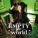 EMPTY∞world 【初回限定A盤】/まりえ(34)