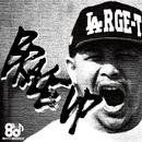 BRACE UP/LARGE-T