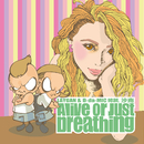 Arive or just breathing (feat. 沙南)/LAYGAN & D-da-MIC