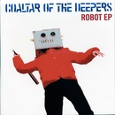 ROBOT/COALTAR OF THE DEEPERS