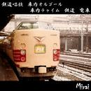 鉄道唱歌 車内オルゴール 車内チャイム 鉄道 電車/SC-Mirai