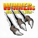 WINNERS ~Monsters War~/DOTAMA、掌幻 & Dragon One