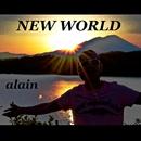 NEW WORLD/ALAIN