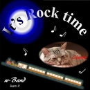 It's Rock time/w-Band