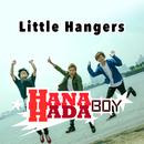 HANAHADA BOY/Little Hangers