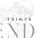 TVアニメーション『Charlotte』ZHIEND『Trigger』/VisualArt's / Key Sounds Label