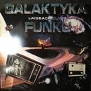 GALAKTYKA FUNKU/LAIDBACK BLACK