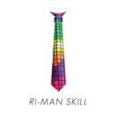 RI-MAN SKILL/ANALOGIX