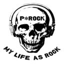 MY LIFE AS ROCK/P*ROCK
