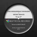 3 on 3/THE BREAKBEAT ROCKERS & SKINT BEATZ