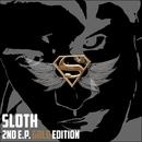 2nd E.P. GOLD EDITION/sloth