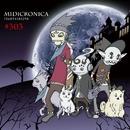 #303/MIDICRONICA