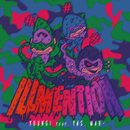 ILLMENTION (feat. YAS & MAR)/YOUNGI